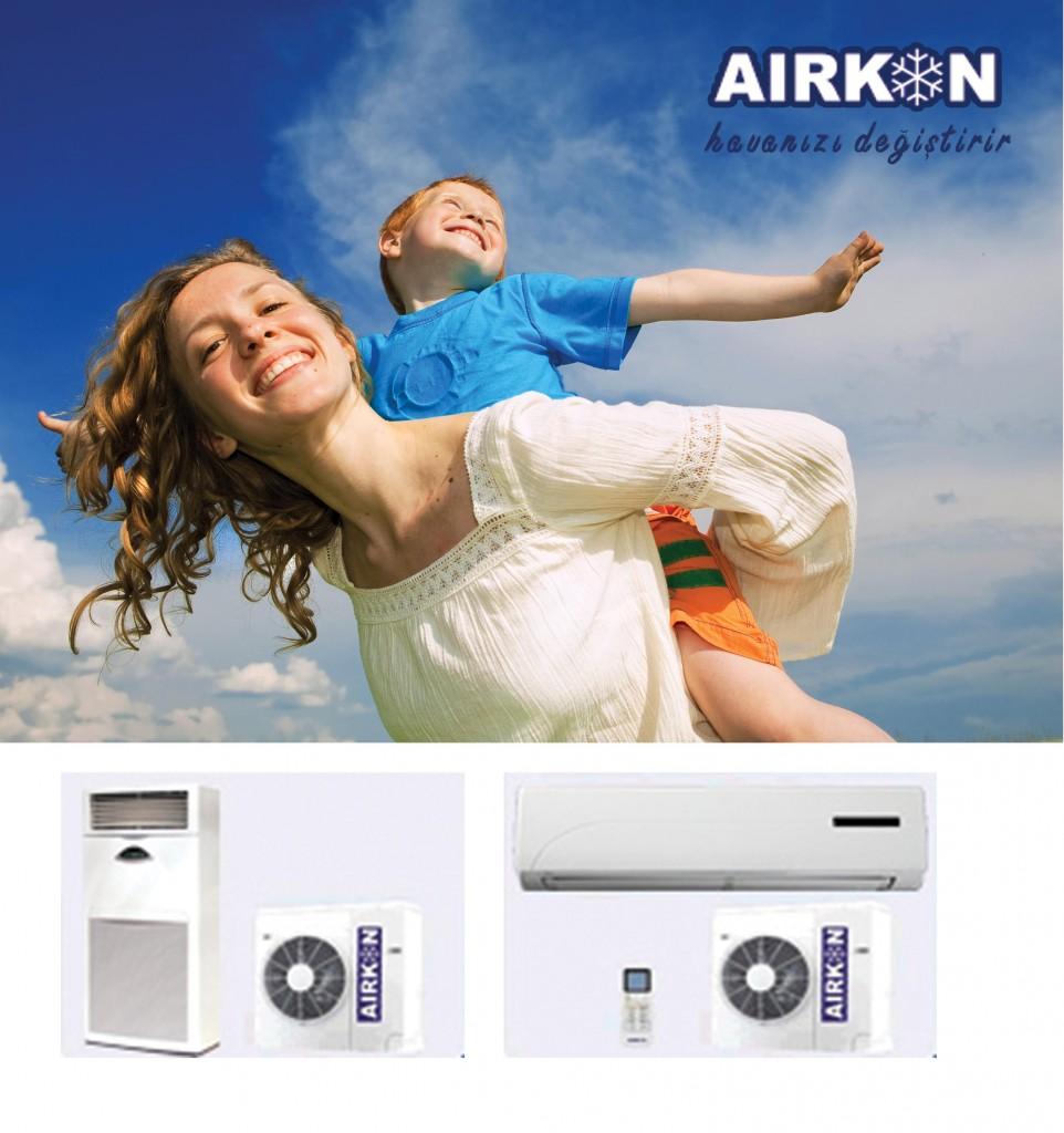 airkon