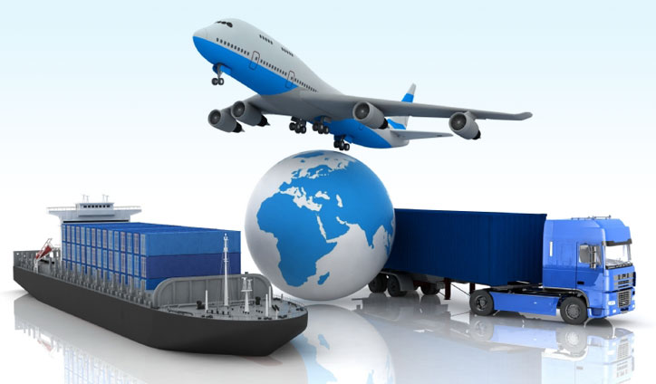 logistics a leading sales marketing and distribution company in